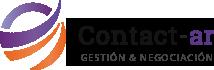 Contact-ar Logo